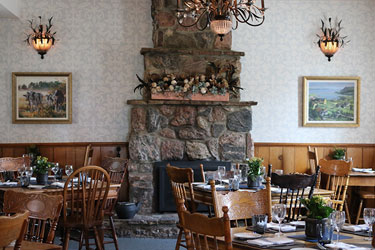 Best dining near Alliston